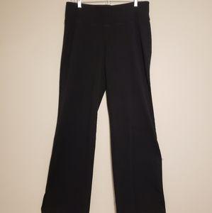 Lane Bryant LIVI Active Pants 14/16